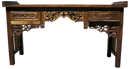 CONSOLE TABLE (003)