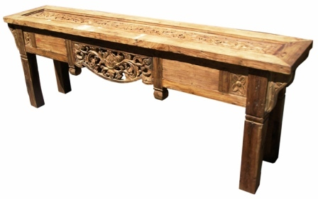 CONSOLE TABLE (005)