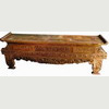 BUFFET CARVING 3 DRW (072)