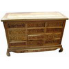 CHEST OF DRAWERS (001)