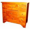 CHEST OF DRAWERS (009)
