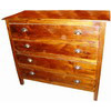 CHEST OF DRAWERS (010)