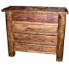 CHEST OF DRAWERS (016)