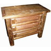CHEST OF DRAWERS (019)